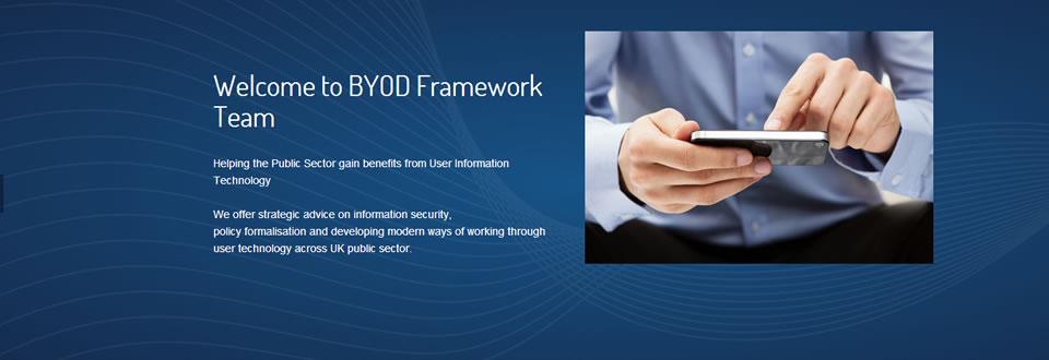 BYOD Framework